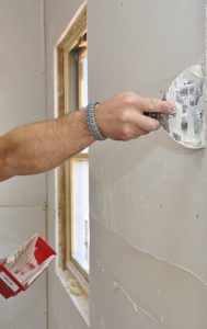 Commercial Brighton Dry Lining Company