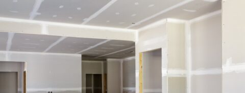 Dry Lining Services
